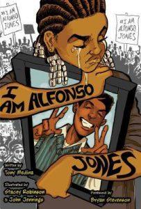 (3) I Am Alfonso Jones