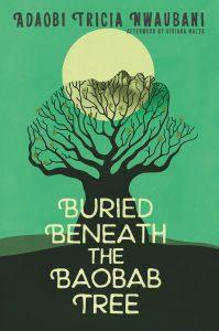 (5) Burried Beneath the Baobab Tree