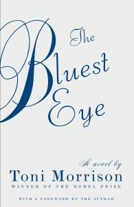 (C) The Bluest Eye